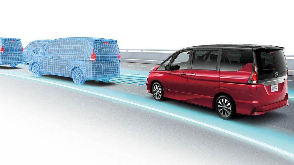 Nissan har lansert en relativt billig bil med mulighet for selvkjøring. Dog med en del flere begrensninger enn Tesla operer med.
