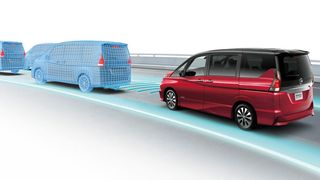 Nå kommer Nissans «autopilot»