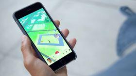 Niantic har store planer for Pokémon Go.