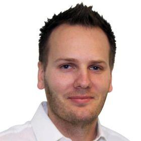 Utviklingssjef, Kai Mydland, i Eye-share er glad for at de til slutt valgte MongoDB som databaseløsning.