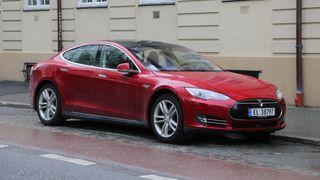Tesla vil endre på radaren for å hindre nye ulykker