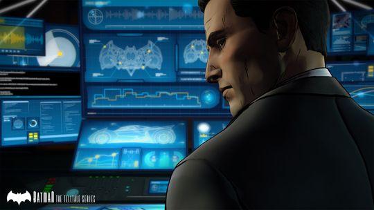 Både Bruce Wayne og hans alter ego Batman er en svært tydelig og gjenkjennelig figur. Det kan muligens begrense spillerens opplevelser og valgmuligheter.