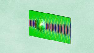 Forskere har laget materiale som får objekter til å «forsvinne»