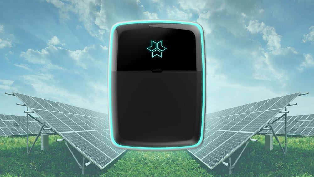 Kreisel Energy har lansert et hjemmebatteri med stor kapasitet og høy effekt.