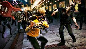 Bilde fra originalutgaven av Dead Rising 2.