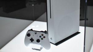 Xbox One S har fått slippdato