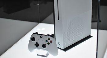 – Noen spill vil kjøre litt raskere på Xbox One S