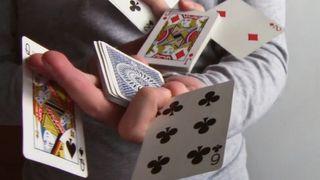 Ved å benytte seg av «kortstokk»-metoden er denne nye løsningen mye sikrere enn TOR