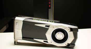 Test: Nvidia GTX 1060 Founders Edition