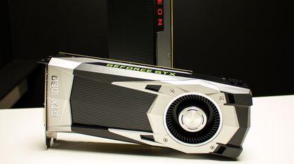 Nvidia dundrer inn på AMDs «hjemmemarked» med rå kraft og samme pris