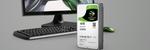 Les Seagate slår til med en forbrukerharddisk på 10 TB
