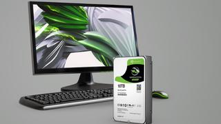 Seagate slår til med en forbrukerharddisk på 10 TB
