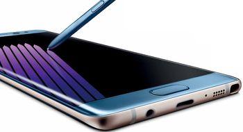 Er dette nye Galaxy Note 7?