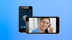 Snart kan du ikke lenger bruke Skype på eldre Windows-telefoner