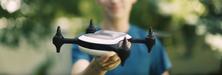 Dette skal være verdens raskeste kameradrone for forbrukere