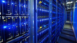 Kritisk feil i Cisco-konsoll for datasentre