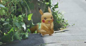 Nå har noen «rundet» Pokémon Go