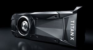 Nå har Nvidia Titan X blitt lansert i Norge
