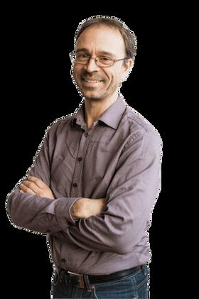 Pål Martin Bakken er daglig leder i hostingleverandøren.
