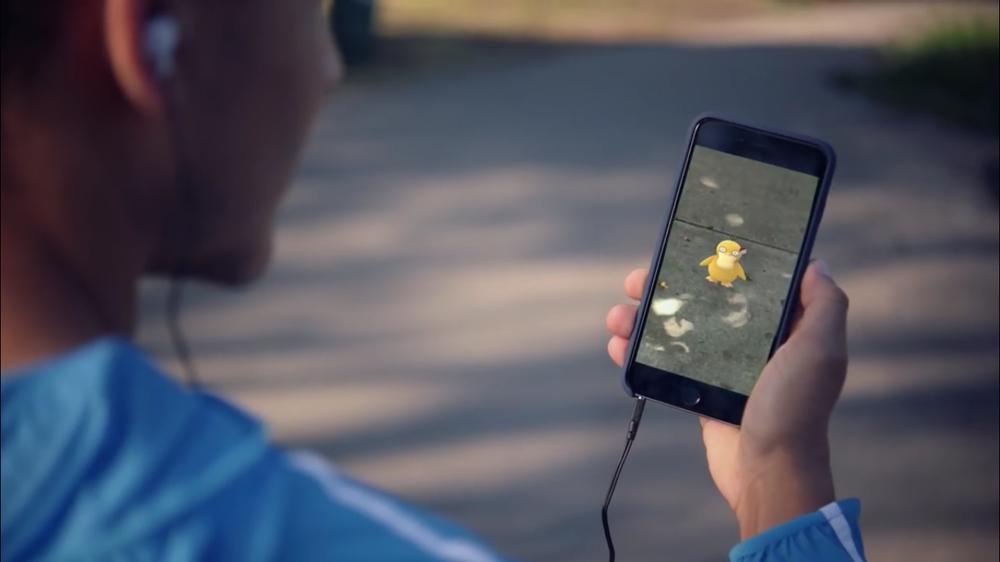 Utviklerne hevder selv at det tok 20 år å legge fundamentet for Pokémon Go.