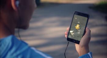 Pokémon GO har tjent over en milliard kroner siden lansering