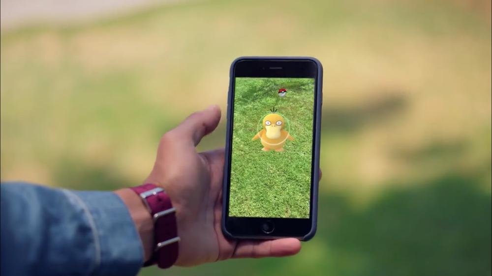 Selve spillkonseptet i Pokémon Go er ikke særlig imponerende, men opplevelsen er helt unik.