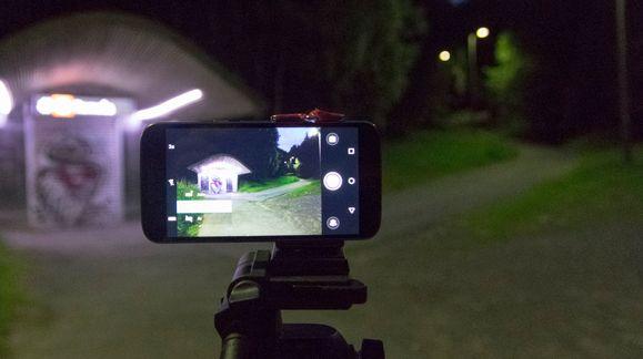 Hvor bra er egentlig kameraet i Moto G4 Plus?