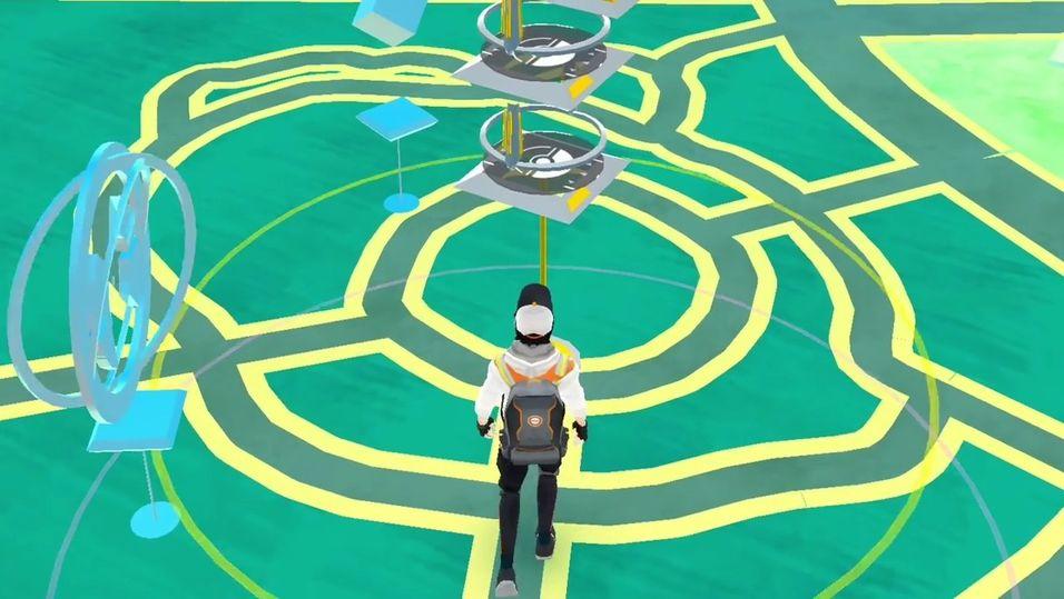 Pokémon Go utgjør foreløpig bare ti prosent av den endelige visjonen for spillet