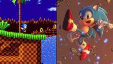 To nye Sonic-spill skal lanseres neste år