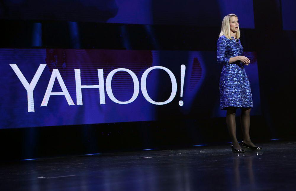 Selskapets administrerende direktør, Mariassa Mayer, kommer antageligvis ikke til å få en ny rolle i Verizon. Hun får derimot en ganske sansen sluttpakke på rundt 490 millioner norske kroner.