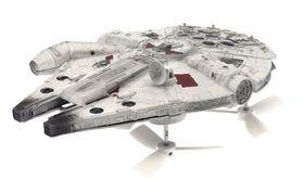 Helt propell: Millennium Falcon.