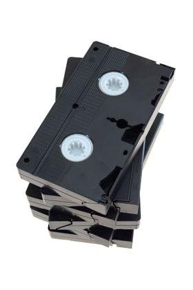 VHS har levd en stund, men nå er det helt slutt.