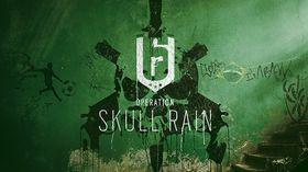 Rainbow Six Sieges neste utvidelse heter Operation Skull Rain.