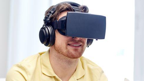 Weben får 3D-lyd for skape en skikkelig VR-opplevelse