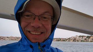 Jan (49) er Google-sjef i Norge. Han jobber hardt for at vi ikke skal henge så langt etter