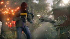 Battlefield Hardline: Criminal Activity er gratis denne uken.