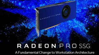 Derfor utstyrer AMD grafikkortet med egen SSD