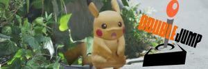 DoubleJump på Pokémon-jakt