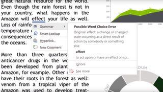 Ny Office-funksjon skal hjelpe brukerne med å skrive bedre