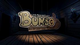 Samtidig jobber utvikleren også videre med The Legend of Bum-Bo.