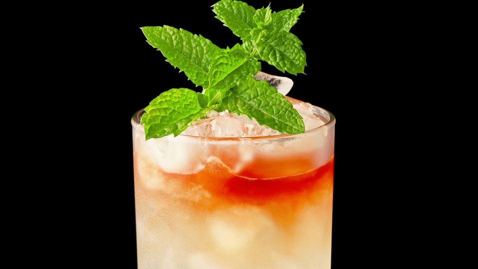 UKENS DRINK: Denne romdrinken smaker mye bedre enn mojito