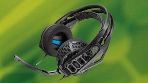 Vinn et gaming-headset i helgekonkurransen