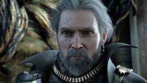 Square Enix' tredje spillefilm bruser med fjærene