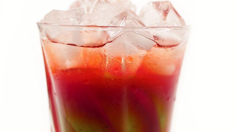 UKENS DRINK: Slik lager du OL-drinken