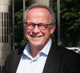 Innlegget er skrevet av Lars Peder Brekk, direktør for Brønnøysundregistrene.