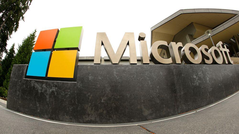 Microsofts satsing på åpen kilde har trukket til seg svært mange bidragsytere.