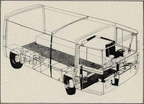 Elbil A/S skulle lage biler i Førde.