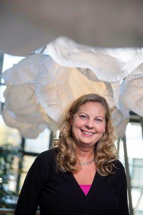 Berit Svendsen er administrerende direktør i Telenor Norge.