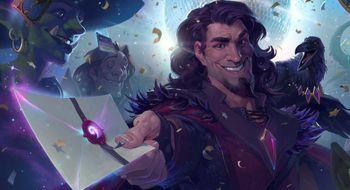 Blizzard byr opp til fest i ny Hearthstone-utvidelse