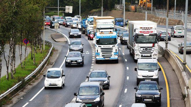 Vil ta verstingbedriftene heller enn sjåførene med nye EU-regler